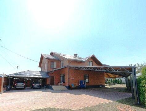 1/2 часть дома - 174 кв.м. по ул. Шукшина в г. Ставрополе - Фото 2