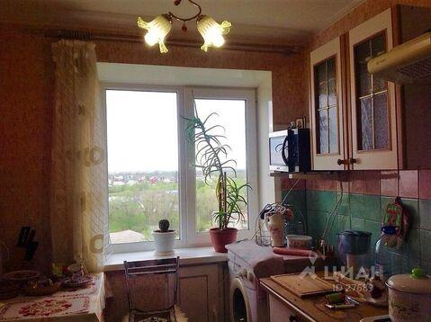 Продажа квартиры, Приволжский, Энгельсский район, Ул. Гагарина - Фото 2