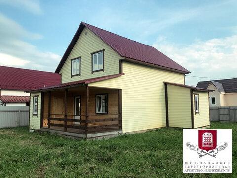 Продажа дома 140 м2 на участке 10 соток - Фото 4