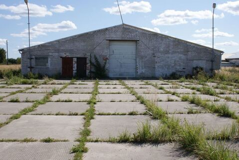Земельный участок промназначения - Фото 4