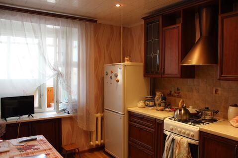 1-комнатная квартира ул. Шмидта, д. 9 - Фото 5