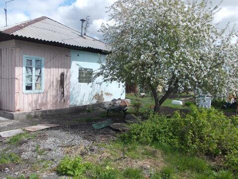 Дом в п.Вахрушево - Фото 1