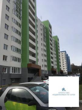 Краснодарский край, Сочи, ул. Виноградная,74