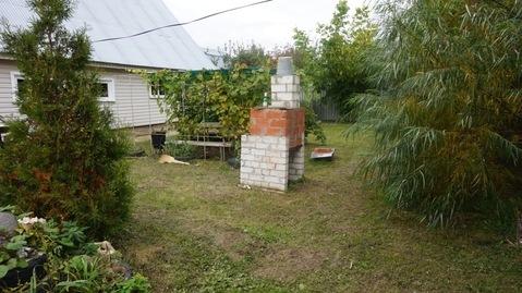 Дом с баней в д.Новожилово - Фото 3