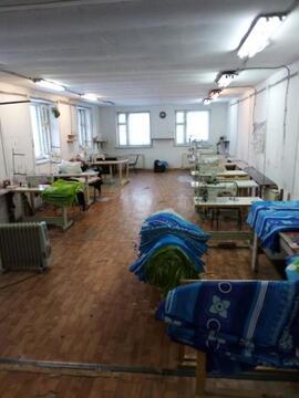 Аренда производственного помещения, Иваново, 1-я Первомайская улица - Фото 1