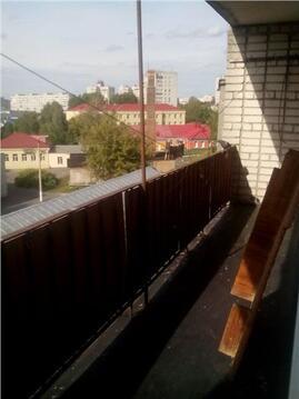 Продажа квартиры, Брянск, Ул. Чернышевского - Фото 5