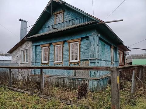 Объявление №52228641: Продажа дома. Кимры