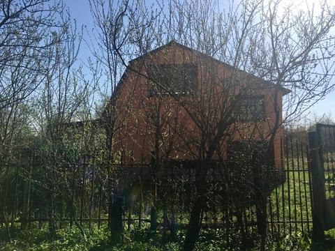 Продается 2-этажный дом в селе Агро-Пустынь! - Фото 5