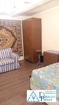 Сдается комната в доме 11 минут ходьбы до ж/д станции Томилино - Фото 1