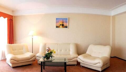 Отель в центре Сочи, 5776 кв. м, 41 номер, ресторан, спорт клуб - Фото 3