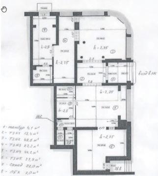 Готовое торговое помещение, 224 кв.м, пр. Ленина - Фото 1