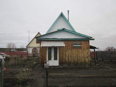 Дача в Редькино - Фото 1