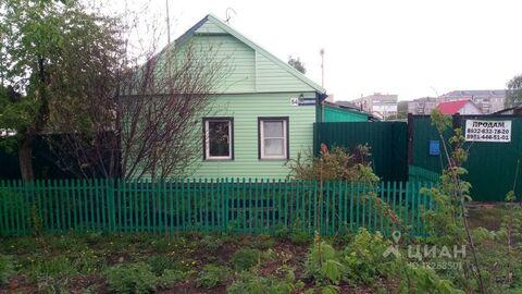 Продажа дома, Копейск, Ул. Дзержинского - Фото 1