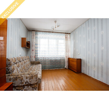 Продажа комнаты 19 м кв. на 2/3 эт. в общежитии на ул. Калевалы, д. 2 - Фото 3