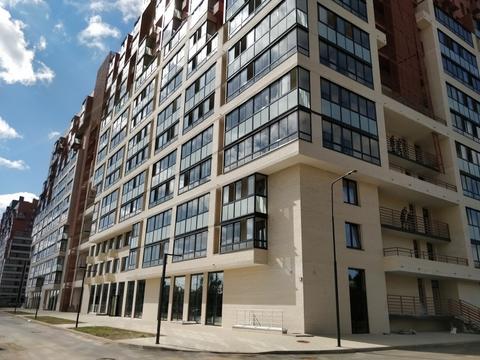 Продажа квартиры, Отрадное, Чамзинский район, Пятницкая - Фото 4