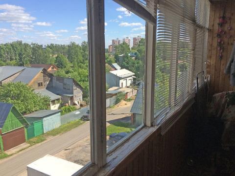 2-комн квартира в г. Пушкино - Фото 3