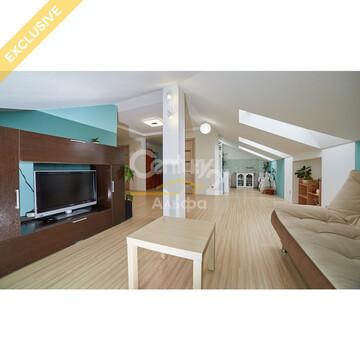 Продажа 3-к квартиры на 5/5 этаже на ул. Балтийская, д. 23 - Фото 3