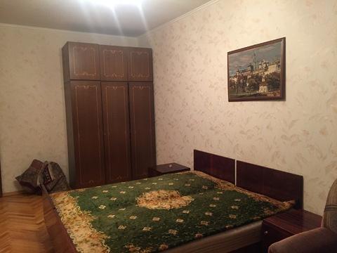 1к квартира в центре в 2 мин от станции - Фото 3