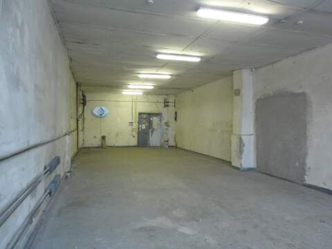 Помещение под склад 133.3 м2, м.Горьковская - Фото 2