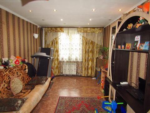 Продажа дома, Улан-Удэ, Ул. Баргузинская - Фото 1