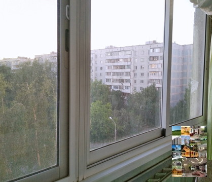 Продам 1 к.кв. в Бибирево - Фото 1