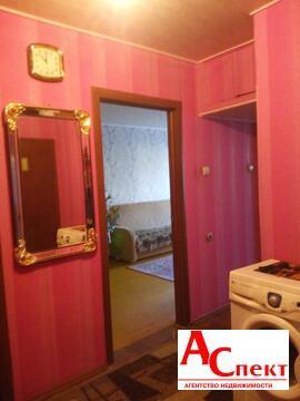 3 К. квартира на Героев Сибиряков 89 - Фото 2