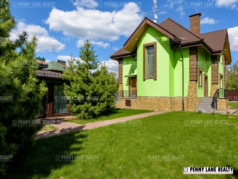 Аренда дома, Шульгино, Одинцовский район - Фото 1