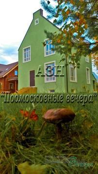 Новорижское ш. 20 км от МКАД, Тимошкино, Коттедж 175 кв. м - Фото 2