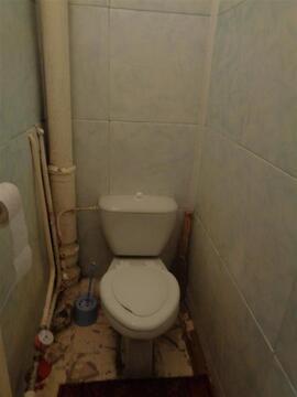 Микрорайон 15-й 25; 2-комнатная квартира стоимостью 7500 в месяц . - Фото 1