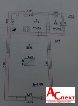 Продам дом на земельном участке 17… - Фото 1