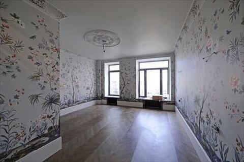 Продается квартира 126 м с актуальным ремонтом рядом с Патриаршим . - Фото 4