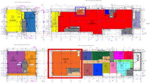 Продажа помещения свободного назначения 430 м2 - Фото 3