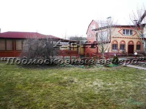 Рублево-Успенское ш. 14 км от МКАД, Солослово, Участок 13 сот. - Фото 5