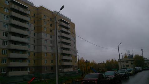 Многоквартирный жилой дом №45 со встроенными магазинами с инженерными . - Фото 1