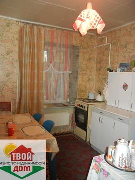 Продам 3-к квартиру - Фото 4