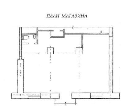 Продам нежилое помещение, ул. Октябрьская - 6 - Фото 4