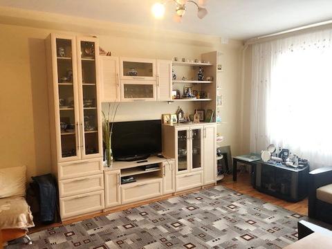 1 комнатная квартира в г. Раменское, ул. Чугунова, д. 43 - Фото 3