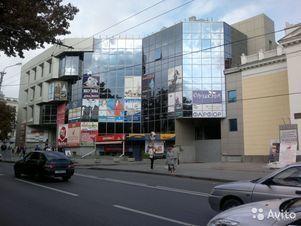 Продажа торгового помещения, Ставрополь, Проспект Карла Маркса - Фото 1