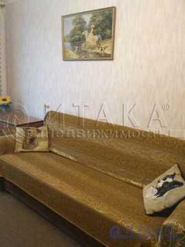 Аренда комнаты, м. Гражданский проспект, Гражданский пр-кт. - Фото 1
