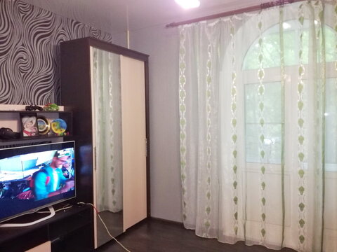 Продажа комнаты в 3ке (20м2+балкон) на ул.Судостроителей - Фото 3