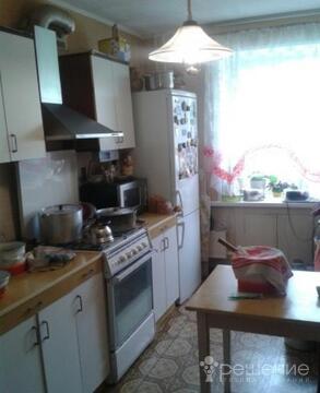 Продается квартира 62 кв.м, г. Хабаровск, ул. Рокоссовского - Фото 5