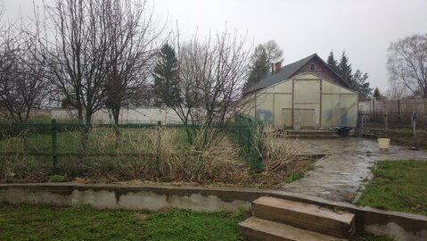 Жилой коттедж 350 кв.м, на 30 сотках, с тех.постройками - Фото 5