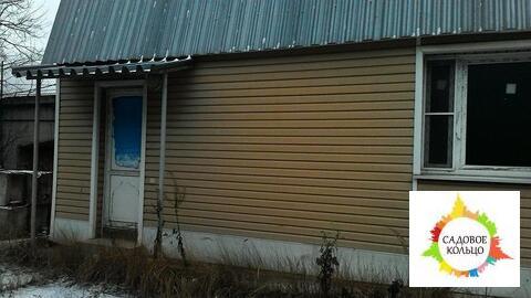 Аренда склада, Дедовск, Истринский район, 1-й Волоколамский проезд - Фото 3