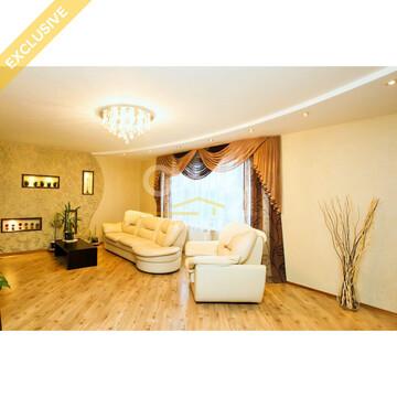 Предлагается к продаже 4-комнатная квартира на ул. Сыктывкарская, д. 3 - Фото 1
