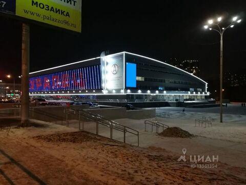 Аренда офиса, Екатеринбург, Ул. Большакова - Фото 1