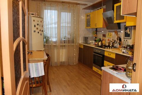 Продажа квартиры, м. Ладожская, Рябовское ш. - Фото 4