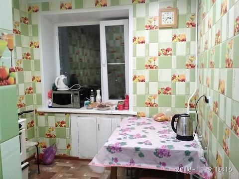Продажа 1 комнатной квартиры в Кимрах, улица Пушкина, дом 55. - Фото 3