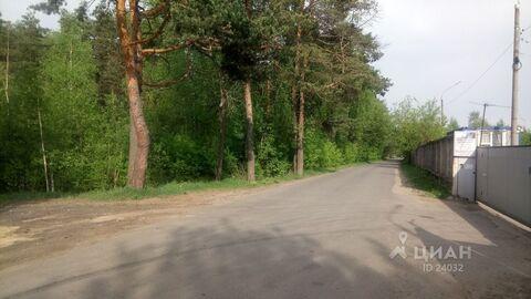 Продажа участка, Старая Купавна, Ногинский район, Улица Радищева - Фото 1