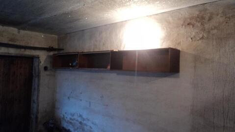 Продается гараж. , Иркутск город, улица Ярославского 238 - Фото 2