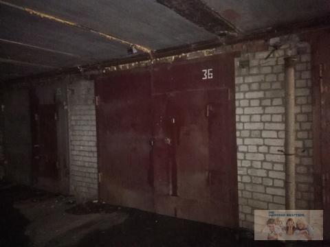 Продам гараж в районе Стрелки Кировский район - Фото 2